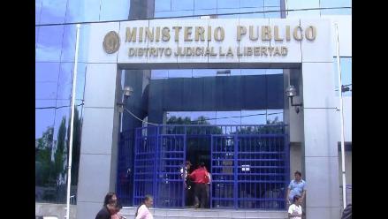 La Libertad: Denuncias contra Fiscales se redujeron en el 2011