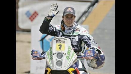 Dakar: Coma, campeón en 2011 ve en Atacama y Perú etapas decisivas