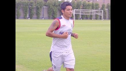 Gustavo Rodas deja Deportivo San Martín y parte a China