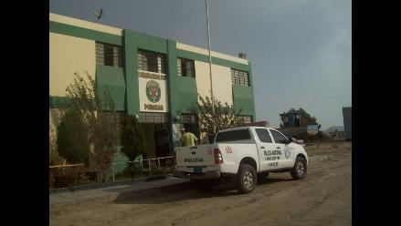 Refuerzan seguridad en Paracas para evitar asaltos en Año Nuevo
