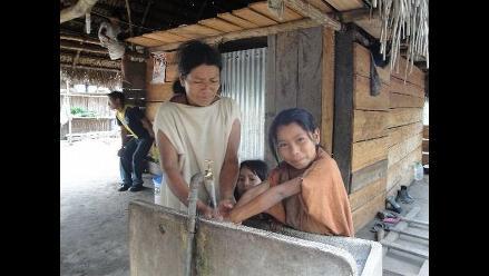 Se duplicará cobertura de agua potable en zonas rurales
