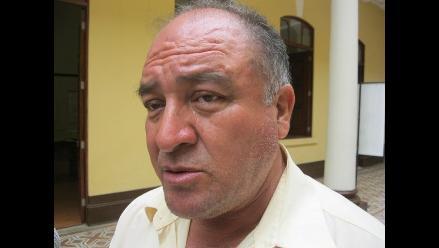 Alcalde de Chiclayo pide disculpas por errores cometidos en su gestión