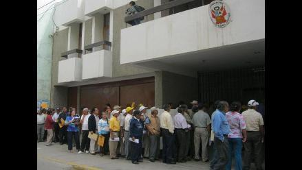 Designan a nuevo gobernador regional de Lambayeque