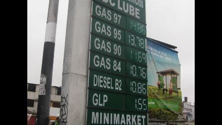 Ministerio de Energía descarta razones para que suba precio del GLP