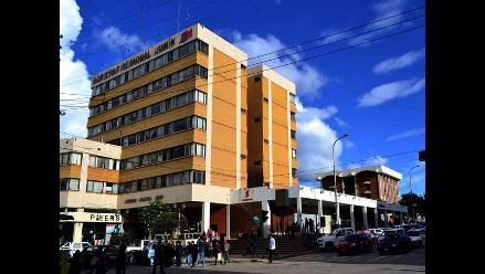 Gobierno Regional de Junín ocupa tercer lugar en ejecución de gasto