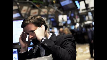Wall Street termina martes en alza