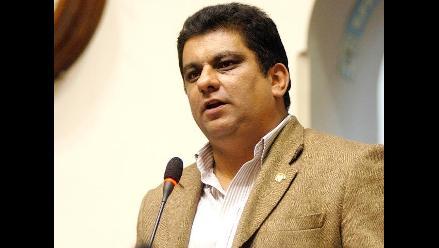 Condenan a 3 años de prisión suspendida a Carlos Raffo