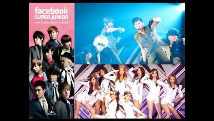 K-Pop: Panorama de SM Entertainment en el 2012