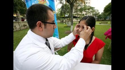 La conjuntivitis es la principal enfermedad del verano