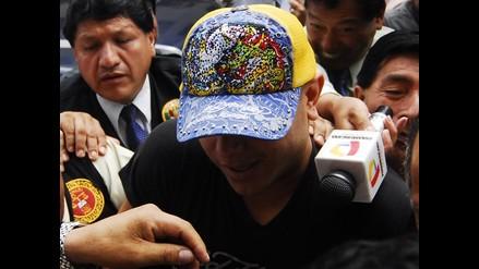 Carlos Cacho celebró cumpleaños bajo arresto domiciliario pero con amigos