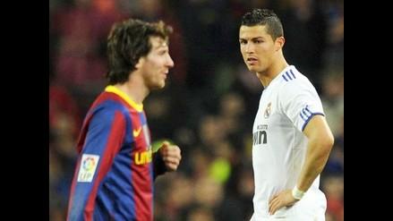 Conozca al delantero que supera a Ronaldo y Messi como goleador europeo