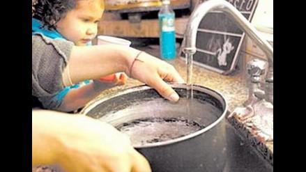 Sedapal programa nuevos horarios de corte de agua en sur de Lima