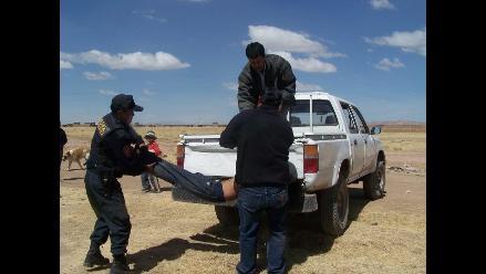 Áncash: Mujer envenena a sus tres hijos y luego se suicida en Huaraz