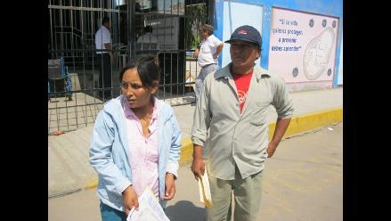 Chimbote: Afirman que muerte de recién nacidos fue por males congénitos