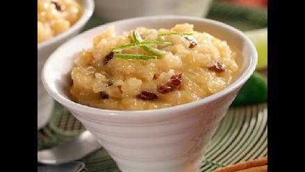 En busca del mejor arroz con leche y alfajor del verano 2012