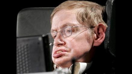 Stephen Hawking: ´Las mujeres son un completo misterio´