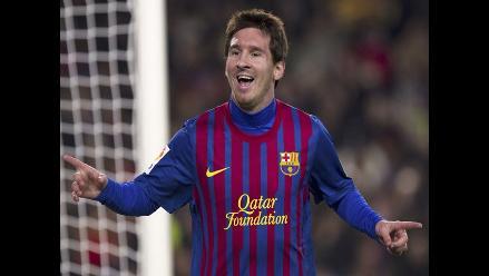 Lionel Messi: Estoy en el mejor equipo del mundo ¿por qué cambiar?