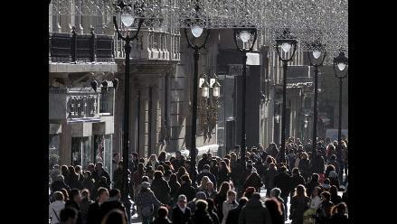 Miles de rebajas en España