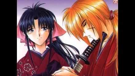 Rurouni Kenshin regresa al manga