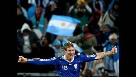 Martín Palermo: Argentina no tiene equipo para lograr cosas importantes