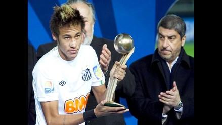 Gol de Neymar supera tantos de Messi y Rooney como el mejor del 2011