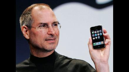 El primer iPhone de Apple cumple cinco años de ser presentado