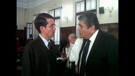 Abogado anuncia excarcelación de Elías Ponce Feijoo