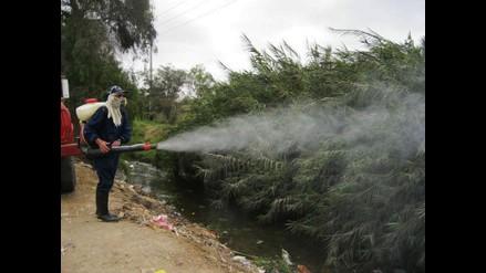 Lambayeque: Solicitan a municipios se sumen a plan contra el dengue