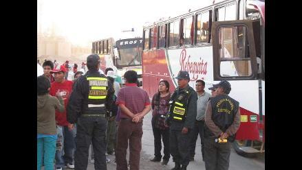Piura: Jóvenes se movilizarán en rechazo al alza de pasajes en Sechura