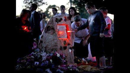 Australia realiza vigilia para recordar a víctimas de inundaciones