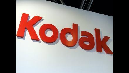 Kodak presenta demanda contra Apple y HTC por violación de patentes