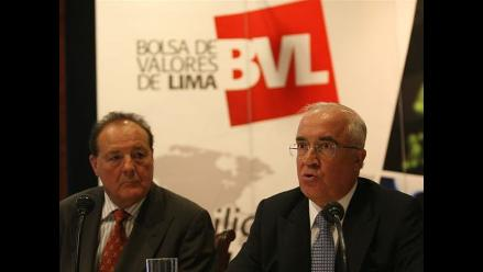 Ingreso de Bolsa Mexicana de Valores al MILA se concretaría a fin de año