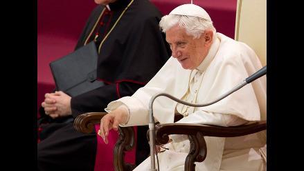 Piden al Papa limitar sus opiniones sobre los homosexuales