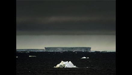 Se cumplen 100 años de la llegada a la Antártida del explorador Mawson