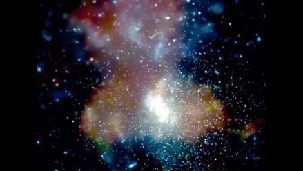 La Vía Láctea tiene al menos 100.000 millones de planetas