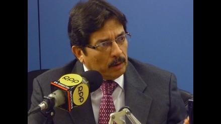 Cuestionan retraso en nuevo sistema de aterrizaje en el Jorge Chávez