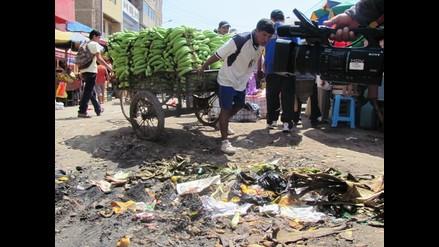 Arequipa: Pese a lluvias alimentos no sufren variación de precios