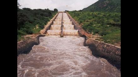 Lambayeque: Limpiarán los 48 kilómetros del cauce del canal Taymi