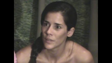Gianella Neyra: Me estoy dedicando a vivir bonito y tranquila