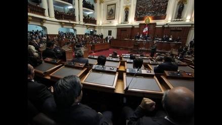 Comisión de Defensa pedirá explicaciones por decisiones judiciales