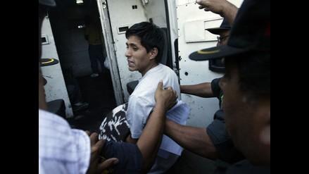 Gastón Mansilla salió de prisión tras tres días recluido