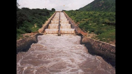 Lambayeque: Limpieza y reforzamiento del canal Taymi costará S/.600 mil