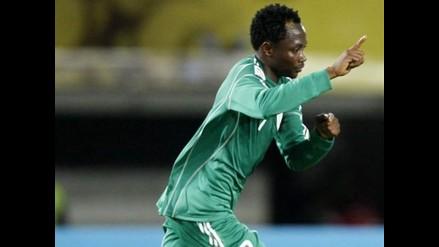 CSKA de Moscú le gana en la puja al Schalke de Farfán y ficha a Musa