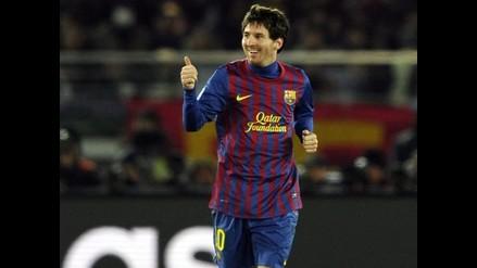 Lionel Messi interesa a médicos debido a funcionamiento de su cerebro
