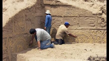 Excavaciones demuestran que personajes de la leyenda Naylamp existieron