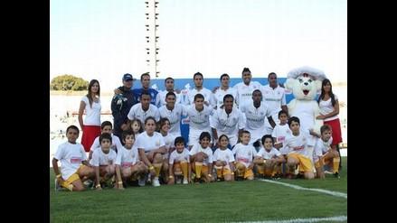 San Martín cayó 2-1 ante Nacional en segundo encuentro de la Copa Bimbo