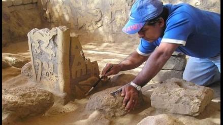 Lambayeque: Excavaciones arqueológicas se reiniciarán en febrero