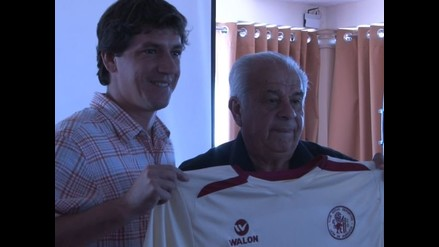 Aníbal Ruiz: ´León llegará en buenas condiciones al Descentralizado´