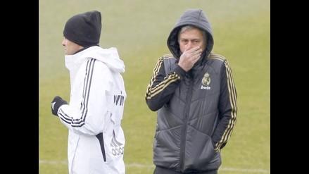 Real Madrid se alista para duelo de Copa ante Barcelona sin Pepe