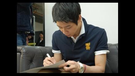 Yoochun: JYJ prepara performances perfectas para Sudamérica